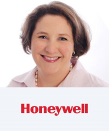 Séverine Le Blévennec, Director EMEA Treasury, Honeywell