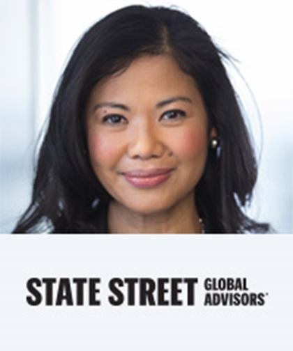 Yeng Butler, Senior Managing Director and Global Head of Cash Business, State Street Global Advisors