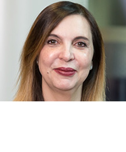 Nadya Hijazi, Managing Director & Global Head of GLCM Digital, HSBC