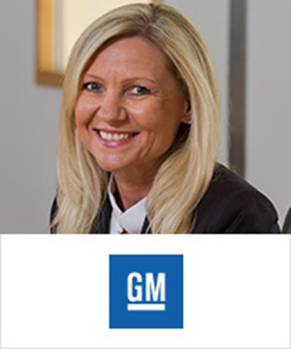 Halina Bernard, Halina joined the GM Middle East Regional Office in 2010. Before joining GM, Halina worked with various US MNCs, including Philip Morris International in Switzerland and Informix Software Ltd in the UK, and held various roles in treasury and finance. Halina has a BA Degree in Corporate Finance (London Metropolitan University, UK) and a Master's Degree in Business Administration with specialisation in Banking and Finance (Pace University NY, USA).
