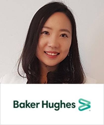 Tian Song, Baker Hughes panellist 2020