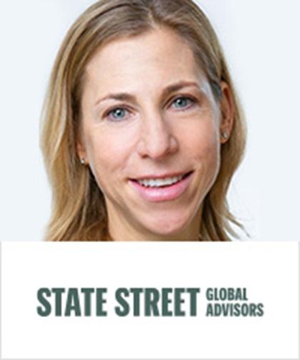 Kim Hochfield, State Street Global Advisors