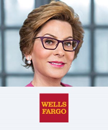 Diane Schumaker-Krieg, Managing Director, Global Head of Research, Economics & Strategy, Wells Fargo