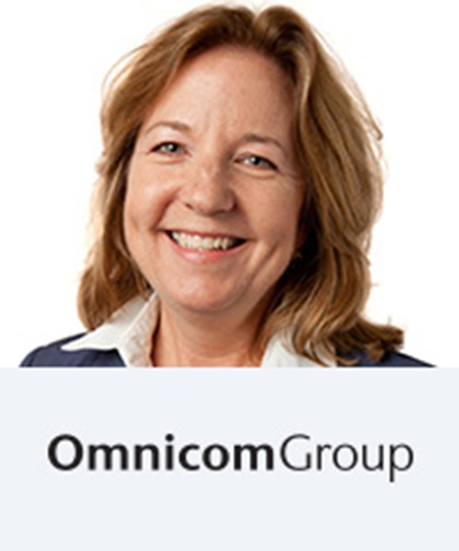 Maeve Robinson, Assistant Treasurer, Omnicom Group