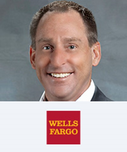 Eric Houser, Executive Vice President, Head of Technology, Media and Telecom Corporate Banking Group, Wells Fargo