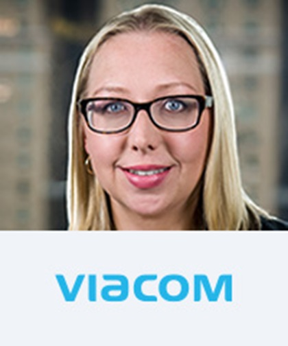 Jenifer Herdin, Vice President, International Treasury, Viacom