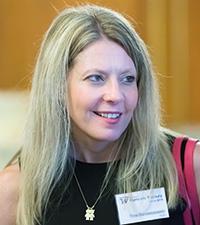Women in Treasury New York Forum 2018
