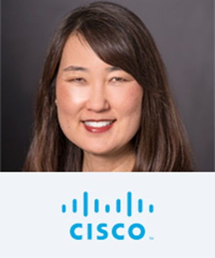 Debbie Kaya, Sr. Director – Treasury, Global Cash and Operations, Cisco