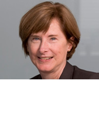 Nancy Pierce, Managing Director, Global Head of Payment Programs, Global Liquidity and Cash Management, HSBC