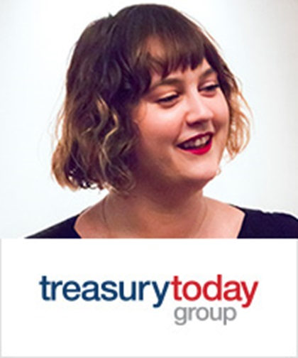 Sophie Jackson, Joint Publisher & Head of Strategic Content, Treasury Today Group