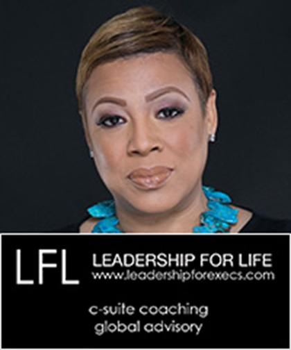 India Gary-Martin, Executive Coach, Leadership Expert & Advisor, Leadership for Executives
