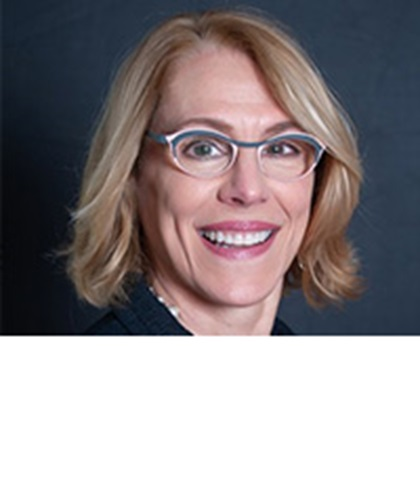 Laurette DelGuercio, Director, Global Liquidity and Cash Management, Employee Client Engagement, HSBC