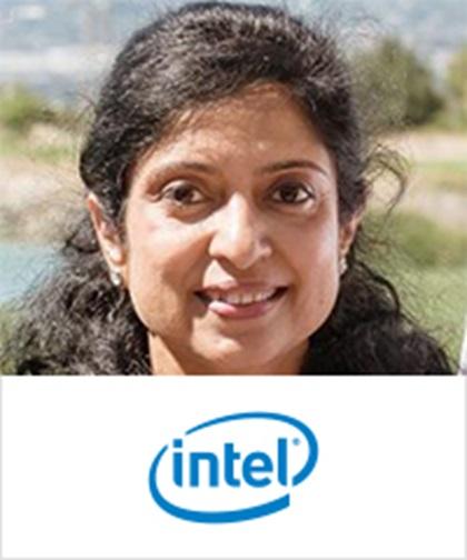 Deepa Palamuttam, Intel