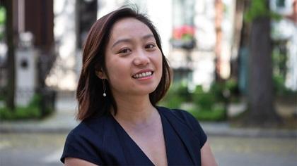Yang Xu, VP & Global Treasurer, Kraft Heinz