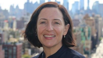 Women in Treasury Spotlight: Caroline Wharton, Wells Fargo Bank N.A.