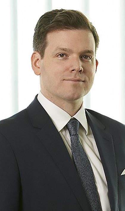 David Fletcher, SSGA