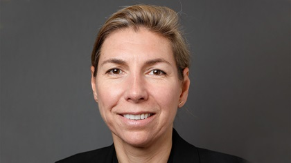 Christine Derringer, BNP Paribas