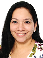 Portrait of Deepali Pendse, Head of Corporates, Global Transaction Services, South East Asia, Bank of America