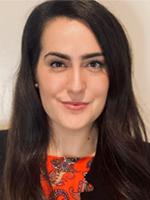 Portrait of April Borawski Portfolio Manager at State Street Global Advisors, State Street Global Advisors