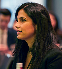Women in Treasury New York Roundtable 2018