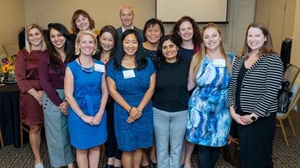 Women in Treasury Palo Alto Roundtable 2019