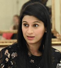 Women in Treasury Geneva Roundtable