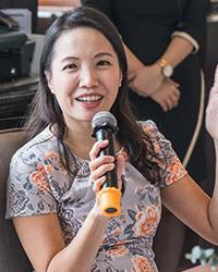 Women in Treasury Singapore Rountable 2018