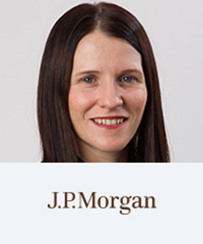 Dianne Challenor, Head of Transaction Services, Asia Pacific, J.P. Morgan