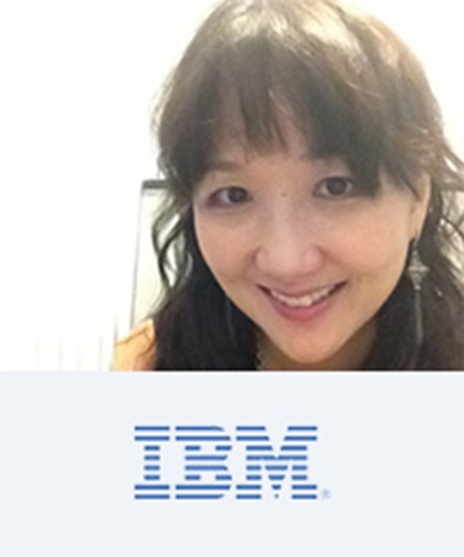 Jeanette Chang, Treasurer, IBM