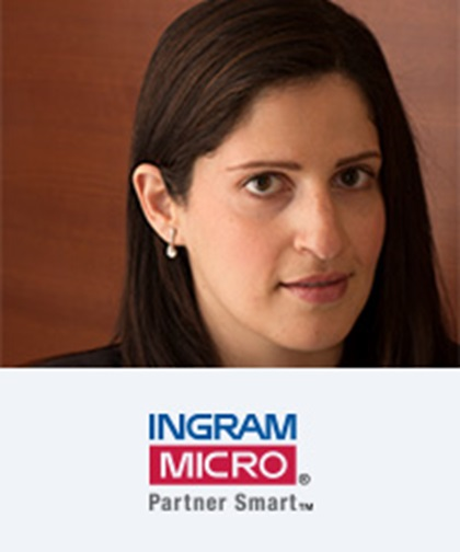 Meena Dafesh, Director of Treasury, Asia Pacific & MEA, Ingram Micro