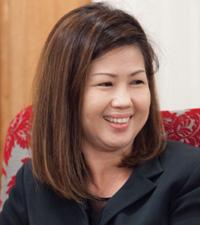 Women in Treasury Singapore Forum 2015