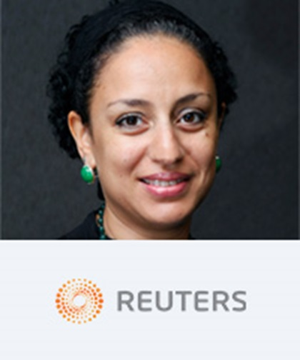 Miral Fahmy, Lead Writer/Editor, Asia Desk, Reuters