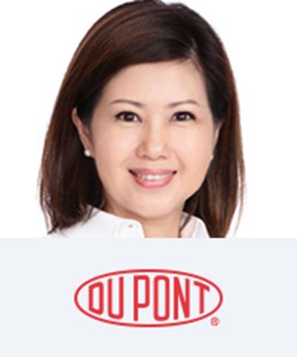 Shirley Hiew, Global Cash Lead; Treasurer, Asia Pacific, DuPont
