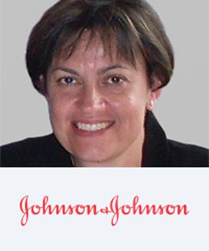 Sonia Clifton-Bligh, Director – Regional Treasury Services Centre Asia Pacific, Johnson & Johnson