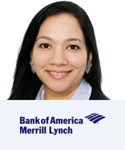 Deepali Pendse, Head of Corporate Treasury Sales, Southeast Asia, Bank of America Merrill Lynch