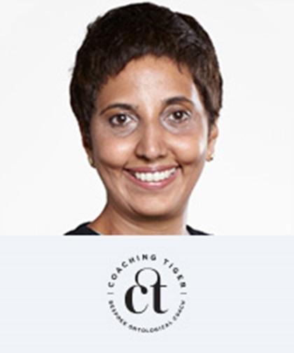 Jaya Machet, Facilitator – Founder, Managing Director, Coaching Tiger