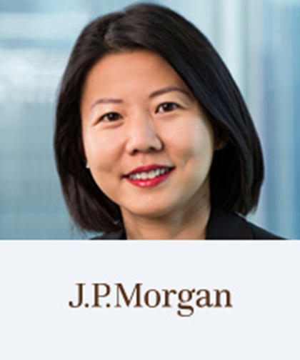 Lillian Sim, Head of MNC Regional Coverage & Sales, Singapore & Hong Kong, Global Corporate Bank, J.P. Morgan
