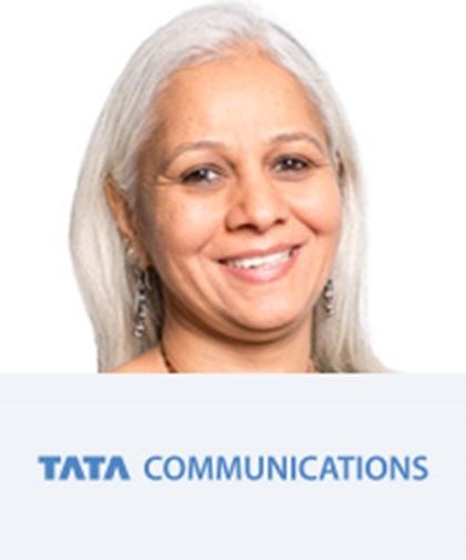 Pratibha K Advani, Chief Financial Officer, Tata Communications