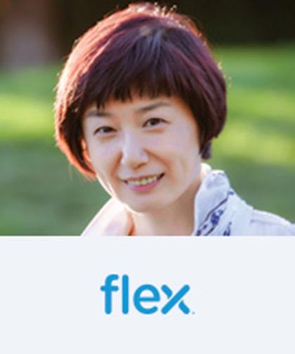Vivian Peng, Asia Treasurer & VP of Treasury, Flex