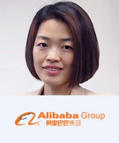 Bonnie Yang, Treasury Director, Alibaba Group