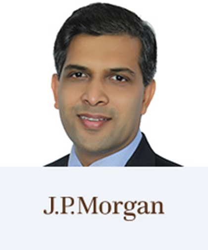 Manoj Dugar, Managing Director and Product Head for Core Cash, Asia Pacific Treasury Services, J.P. Morgan