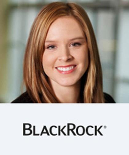 Crystina Hickey, CFA, Vice President, BlackRock