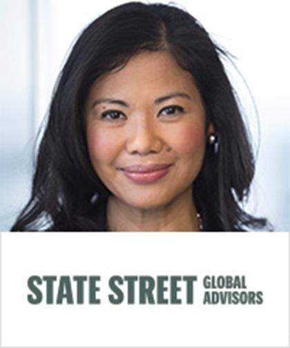 Yeng Butler, Senior Managing Director and Global Head of Cash Business, State Street Global Advisors