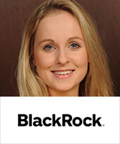 Tiana Sheridan, Vice President, Sales Manager, Cash Management, BlackRock
