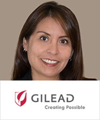 Karina Inga-Kamienski, Senior Director, Capital Markets, Gilead Sciences, Inc.