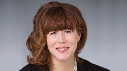 Elizabeth St-Onge, Partner, Oliver Wyman Financial Services