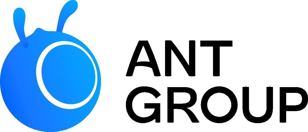 Ant Group logo