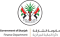 Government of Sharjah, Sharjah Finance Department logo
