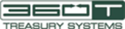 360T Treasury Systems logo