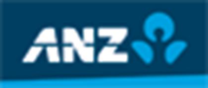 ANZ logo